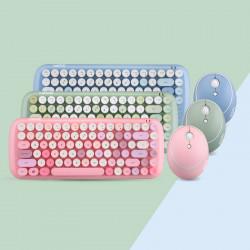 公司動向 - Mofii 混彩鍵盤 & 滑鼠