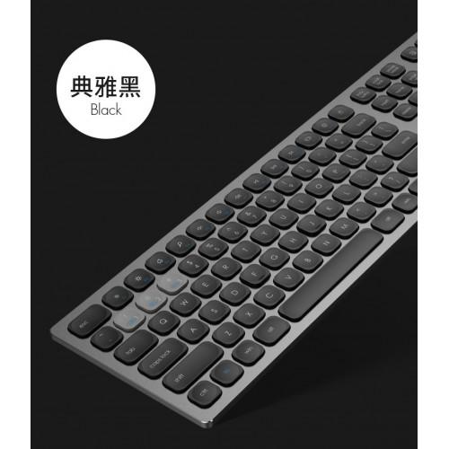 iK8300 ( 黑色 ) WIRELESS KEYBOARD ( 780-2463 )